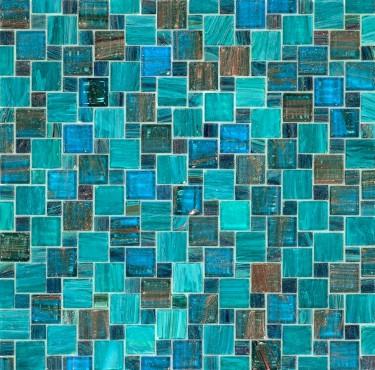 Mozaic  BISAZZA - Poza 20