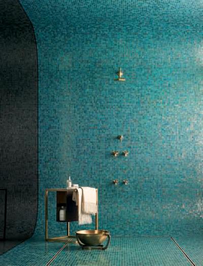 Mozaic  BISAZZA - Poza 6