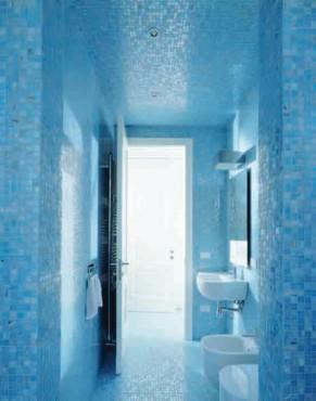 Mozaic  BISAZZA - Poza 7