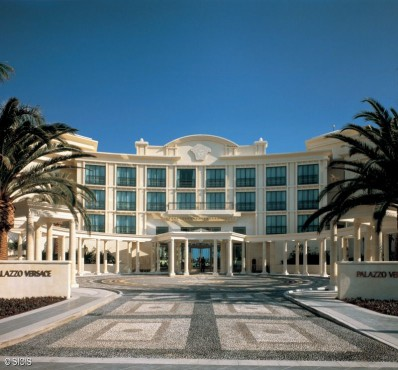 Australia - Palazzo Versace - Gold Coast - Queensland SICIS - Poza 1