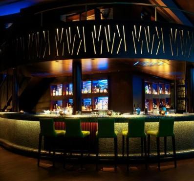 Azerbaijan - Pasifico Lounge Restaurant - Baku SICIS - Poza 4