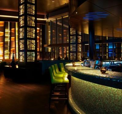 Azerbaijan - Pasifico Lounge Restaurant - Baku SICIS - Poza 5