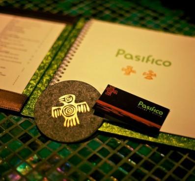 Azerbaijan - Pasifico Lounge Restaurant - Baku SICIS - Poza 6