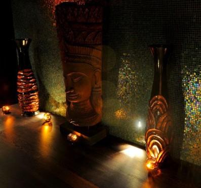 Azerbaijan - Pasifico Lounge Restaurant - Baku SICIS - Poza 7