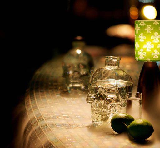 Azerbaijan - Pasifico Lounge Restaurant - Baku SICIS - Poza 8