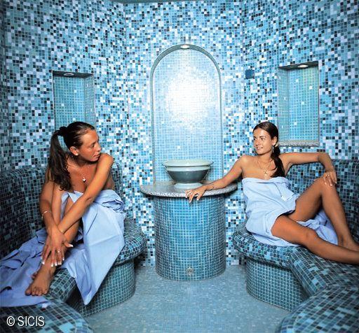 Czech Republic - Esplanade Hotel - Marienbad SICIS - Poza 2