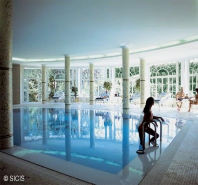 Czech Republic - Esplanade Hotel - Marienbad SICIS - Poza 3