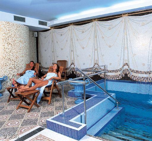Czech Republic - Esplanade Hotel - Marienbad SICIS - Poza 4