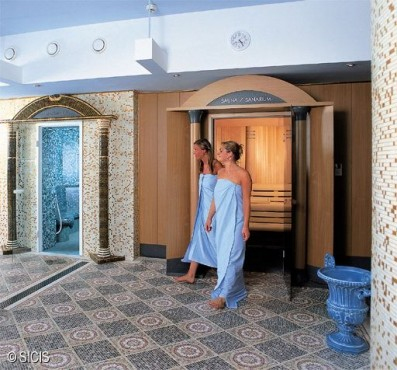 Czech Republic - Esplanade Hotel - Marienbad SICIS - Poza 6