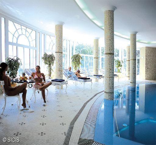 Czech Republic - Esplanade Hotel - Marienbad SICIS - Poza 7