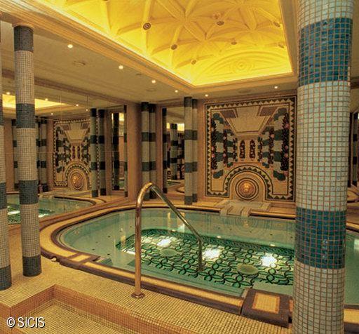 Ethiopia - Addis Abada Sheraton Hotel SICIS - Poza 2