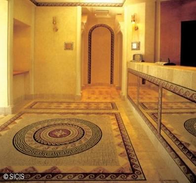 Ethiopia - Addis Abada Sheraton Hotel SICIS - Poza 5