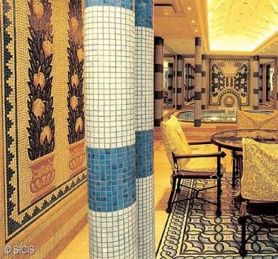 Ethiopia - Addis Abada Sheraton Hotel SICIS - Poza 8