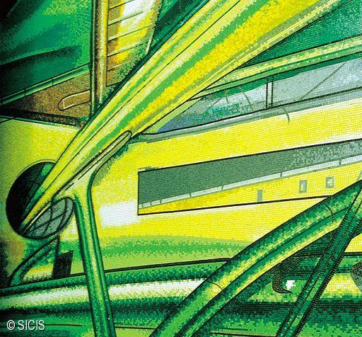 Germania - Subway Kropcke - Hannover SICIS - Poza 8