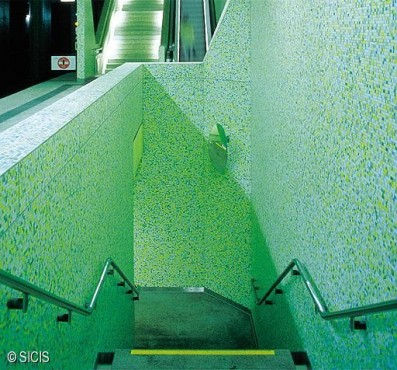Germania - Subway Kropcke - Hannover SICIS - Poza 9