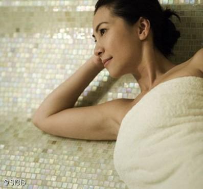 Hong Kong - Mandarin Oriental Hotel SICIS - Poza 2