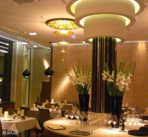 Ungaria - Araz restaurant - Budapest SICIS - Poza 4