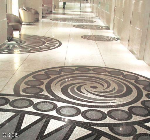 India - LeMeridien Hotel - New Delhi SICIS - Poza 4