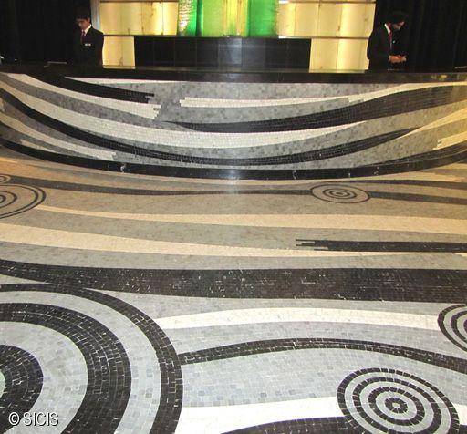 India - LeMeridien Hotel - New Delhi SICIS - Poza 7