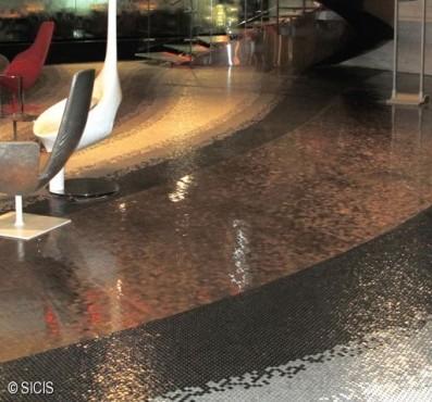 India - LeMeridien Hotel - New Delhi SICIS - Poza 11