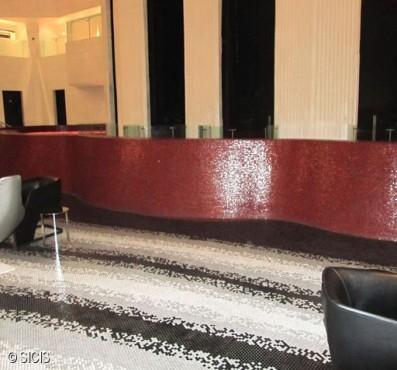 India - LeMeridien Hotel - New Delhi SICIS - Poza 16