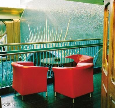 Irlanda - Cafè en Seine - Dublin SICIS - Poza 6