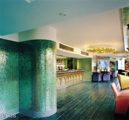 Irlanda - Cafè en Seine - Dublin SICIS - Poza 7