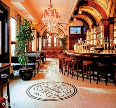 Irlanda - Grafton Capitol Hotel - Dublin SICIS - Poza 2