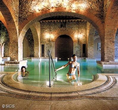 Italia - Calidario Spa - Venturina SICIS - Poza 2
