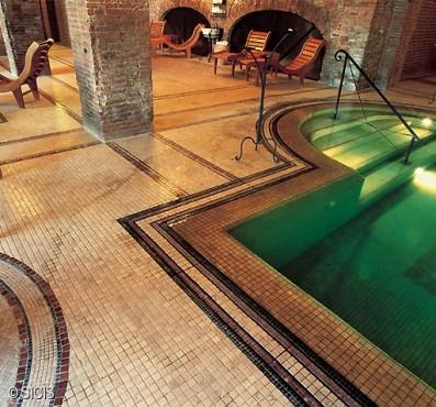 Italia - Calidario Spa - Venturina SICIS - Poza 4