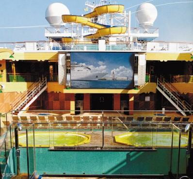 Italia - Costa Serena - Cruising the Mediterraneum SICIS - Poza 2