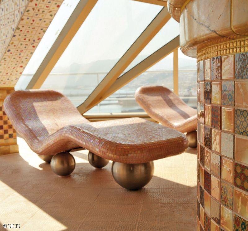 Italia - Costa Serena - Cruising the Mediterraneum SICIS - Poza 5