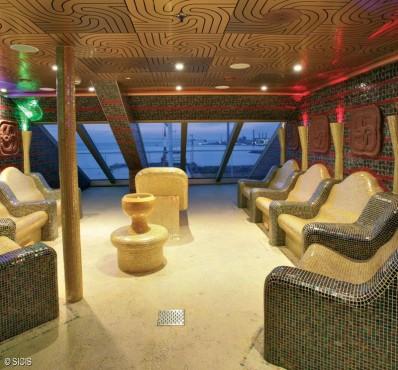 Italia - Costa Serena - Cruising the Mediterraneum SICIS - Poza 7