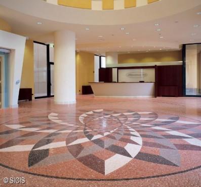 Italia - DM1 Headquartier - Imola SICIS - Poza 4