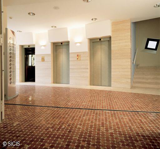 Italia - DM1 Headquartier - Imola SICIS - Poza 7