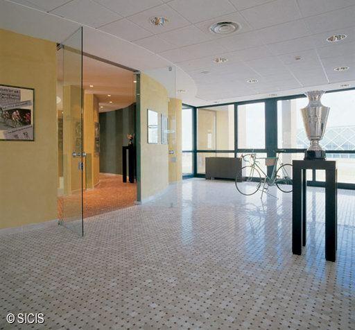 Italia - DM1 Headquartier - Imola SICIS - Poza 8
