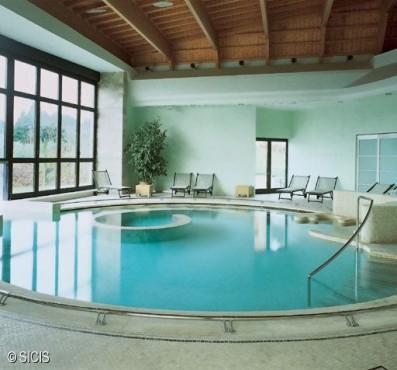 Italia - Hotel Terme De Medici S.Casciano SICIS - Poza 1