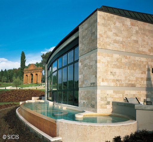 Italia - Hotel Terme De Medici S.Casciano SICIS - Poza 2