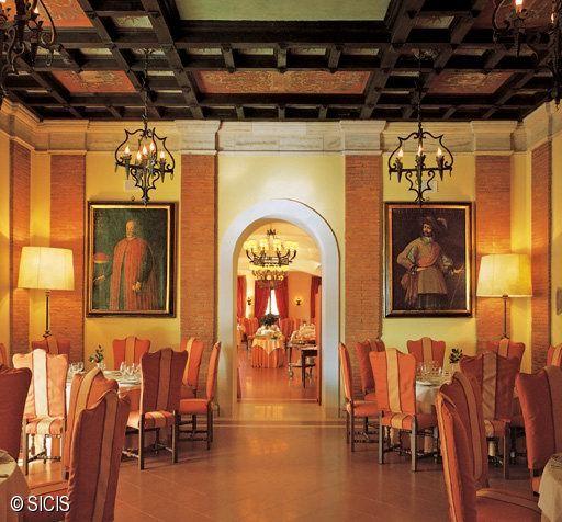 Italia - Hotel Terme De Medici S.Casciano SICIS - Poza 3