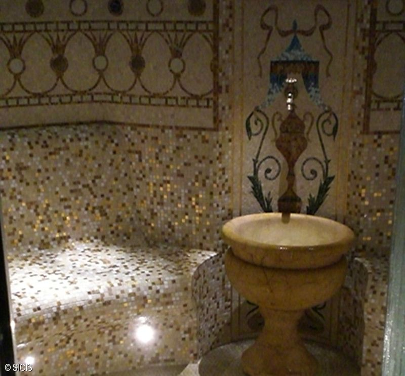Italia - Hotel Villa Aminta Stresa Verbania SICIS - Poza 7
