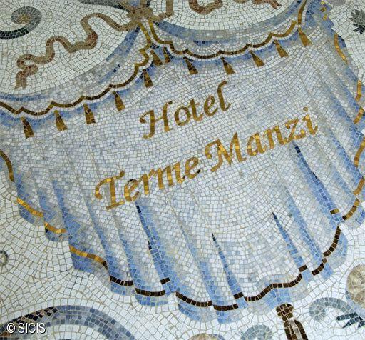 Italia - Manzi Hotel - Ischia Island SICIS - Poza 1
