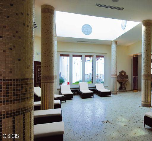 Italia - Manzi Hotel - Ischia Island SICIS - Poza 4