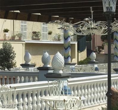 Italia - Manzi Hotel - Ischia Island SICIS - Poza 6