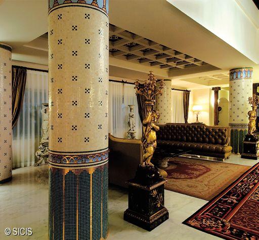Italia - Manzi Hotel - Ischia Island SICIS - Poza 14