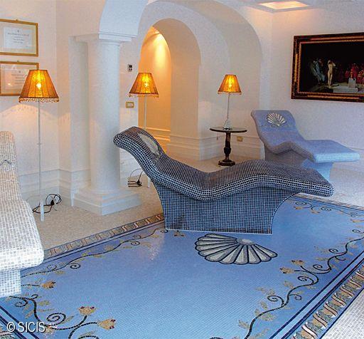 Italia - Quisisana Hotel - Capri Island SICIS - Poza 4