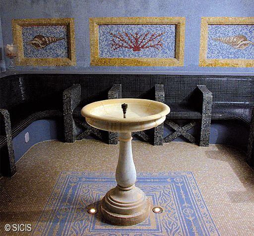 Italia - Quisisana Hotel - Capri Island SICIS - Poza 6