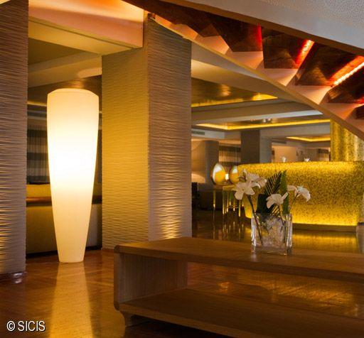 Maroc - Holiday Inn - Marrakech SICIS - Poza 3