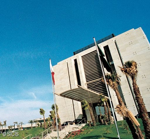 Maroc - Malabata Hotel - Tanger SICIS - Poza 1
