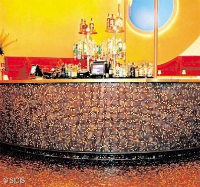 Olanda - Cineac Lounge - Amsterdam SICIS - Poza 2