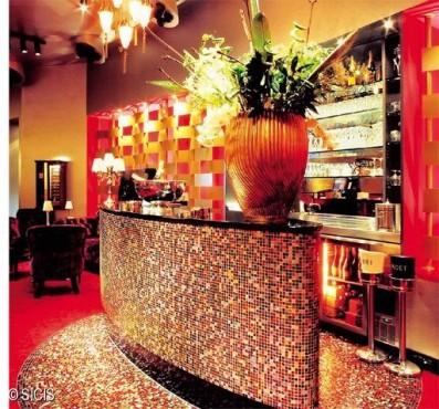 Olanda - Cineac Lounge - Amsterdam SICIS - Poza 3